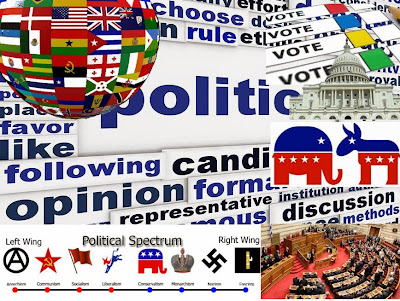 Political/Governmental
