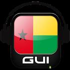 Radio Guinea Bissau icon