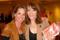February 2010: Marianne Williamson