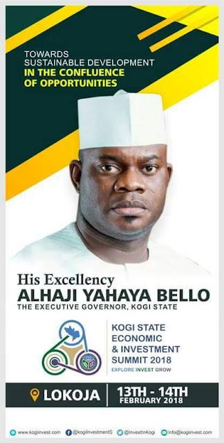 Get well soon, Faleke Tells Gov. Bello