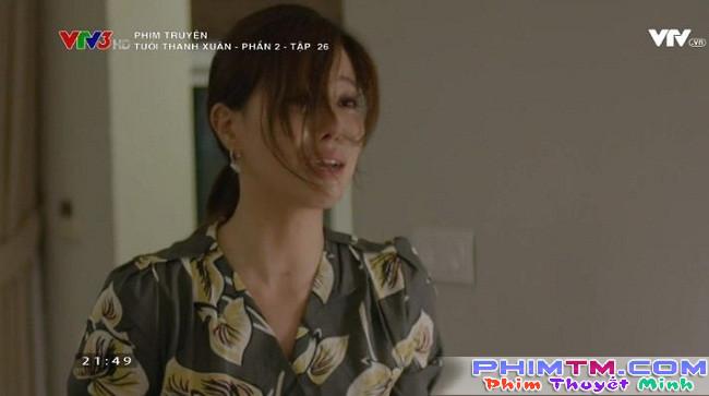 Vượt qua bao vật vã, cuối cùng Junsu (Kang Tae Oh) đã nhớ ra Linh (Nhã Phương) - Ảnh 5.