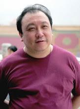 Wong Jing / Wang Jing China Actor