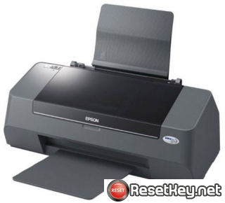 Reset Epson C92 End of Service Life Error message