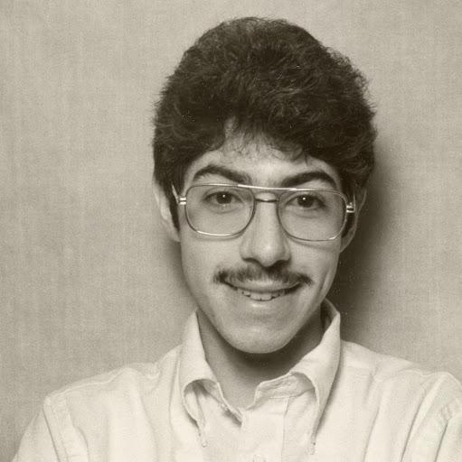 Mark Chaplin