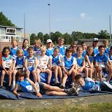 Pupillen competitie, Waalwijk, 21-05-2011