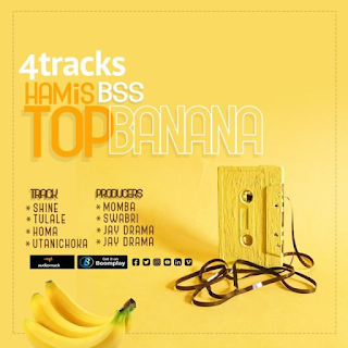 AUDIO   Hamis Bss - Shine Mp3 (Audio Download)