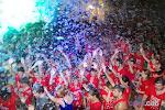 Cursa nocturna i festa de l'espuma. Festes de Sant Llorenç 2016 - 62