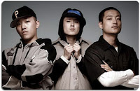 Far East Movement Rocketeer Lyrics