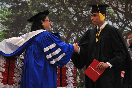 103rd University Commencement Exercises_Arts and Sciences (107).JPG