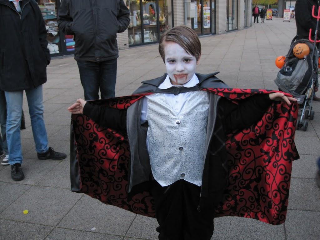 Welpen en Bevers - Halloween 2010 - IMG_2349.JPG