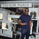 OIC - ENTSIMAGES.COM - Richard Blackwood at the Tresor Paris - 'Serenity Nights' evening in London  5th May 2016 Photo Mobis Photos/OIC 0203 174 1069