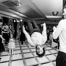 Wedding photographer Aleksandr Osipov (BeautifulDay). Photo of 06.11.2018