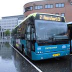 VDL ambassador van Connexxion bus 4219