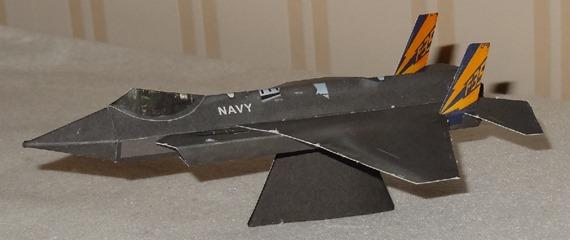 2006 Lockheed Martin F-35 Lightning II