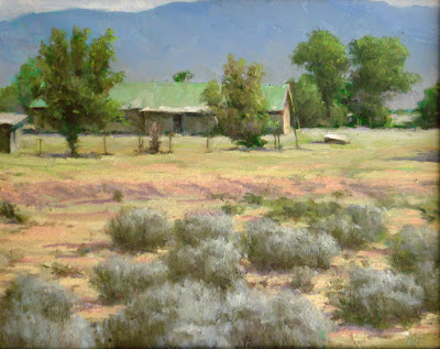 """Des Montes Homestead"""