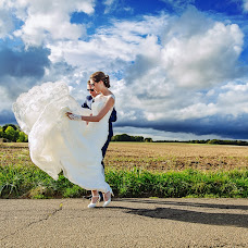 Photographe de mariage Claudine Grin (grinphotography). Photo du 01.10.2017