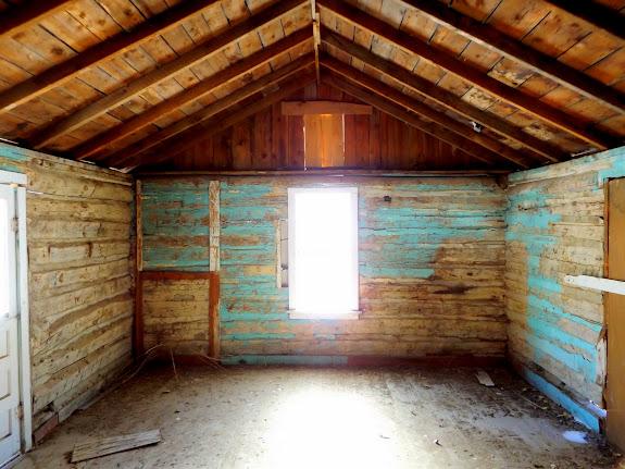 Cabin at Cottonwood Glen