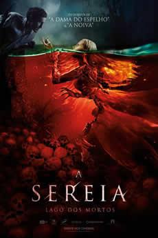 Baixar Filme A Sereia: Lago dos Mortos (2019) Dublado Torrent Grátis