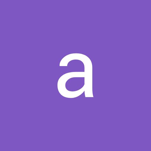 user anthony raph apkdeer profile image