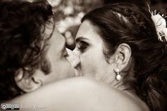Foto 2425pb. Marcadores: 23/04/2011, Casamento Beatriz e Leonardo, Rio de Janeiro