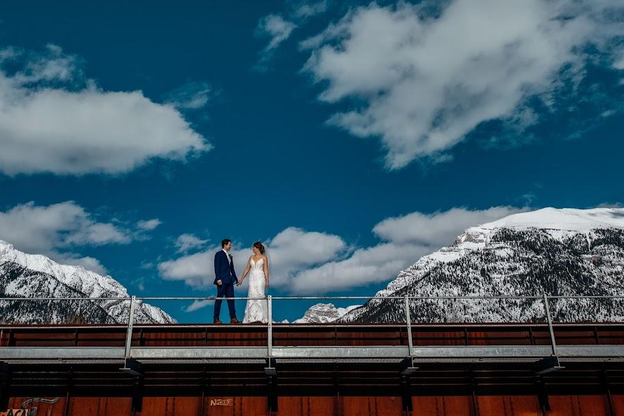 Wedding photographer Marcin Karpowicz (bdfkphotography). Photo of 11.03.2020
