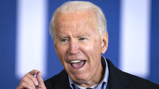 Washington Post Admits Biden Killed 11,000 Construction Jobs On Day One In 'Fact-Check' Hitting Ted Cruz