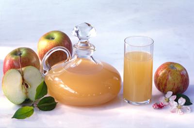 10 فوائد لخل التفاح ستجعلك تداوم على استعماله