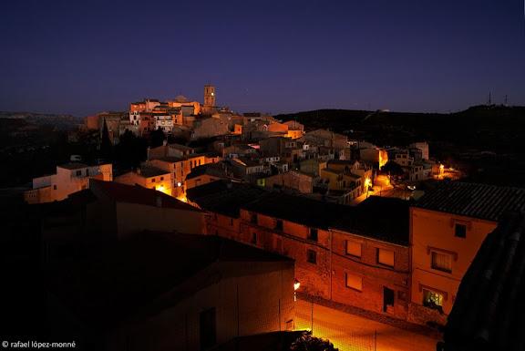 La Figuera, Priorat, Tarragona