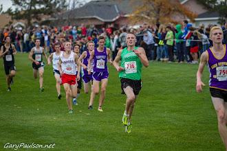 Photo: 4A Boys - Washington State Cross Country Championships   Prints: http://photos.garypaulson.net/p358376717/e4a5e44ee