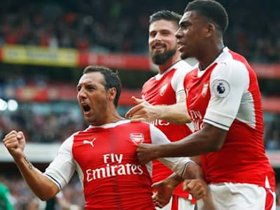 Injury Blow – Arsenal Star Ruled Out Of Middlesbrough Clash