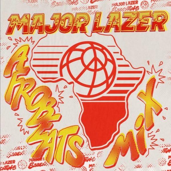 [Music] Major Lazer – Loyal  Ft. Kizz Daniel & Kranium | @iamkissdaniel