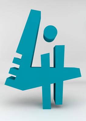 lettre 3D homme joker turquoise - 4 - images libres de droit