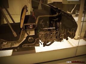 Porsche Components