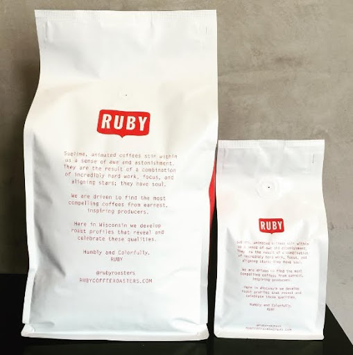 Ruby Coffee Roasters. From Midwest Travel Experts on 50 best coffee roasters you need to know