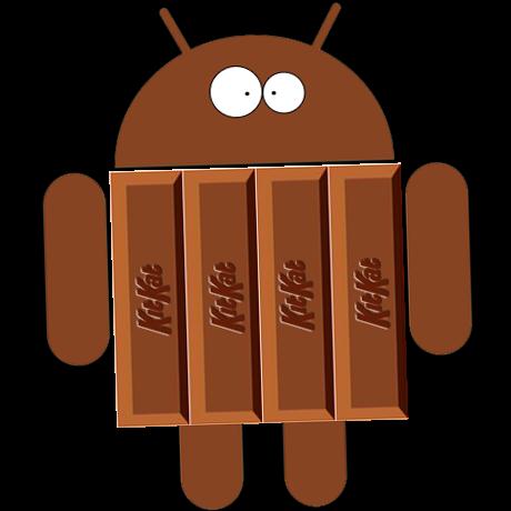 Google Nexus 7 and Nexus 10 will start receiving Android 4.4 KitKat tonight