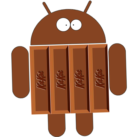 How to install the new Google launcher and apps from Android 4.4 KitKat on any Android