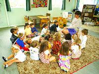 Детские сады  Нижневартовска