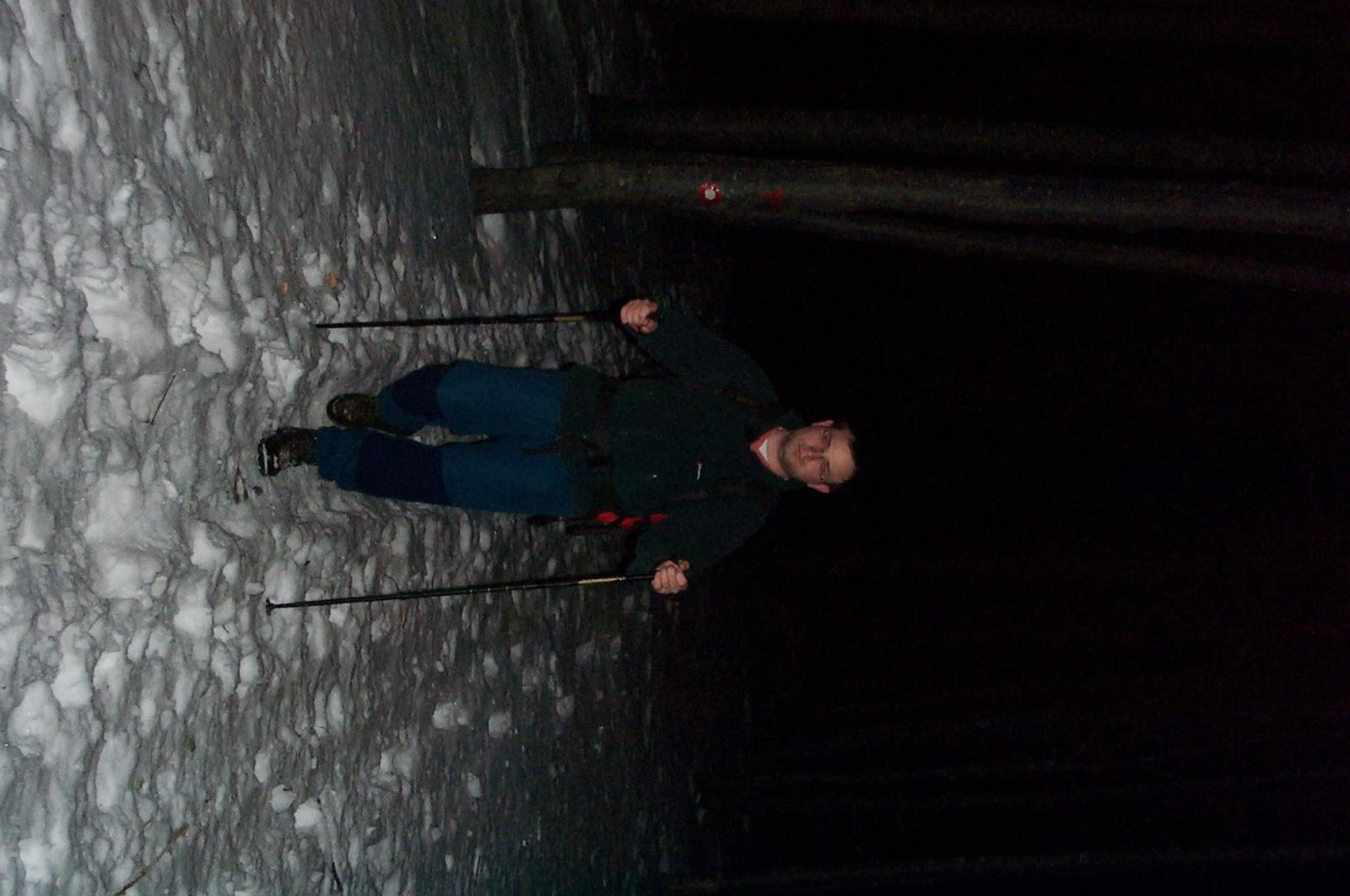 Pohod na Snežnik, Snežnik 2004 - sneznik-snegarije%2B006.jpg