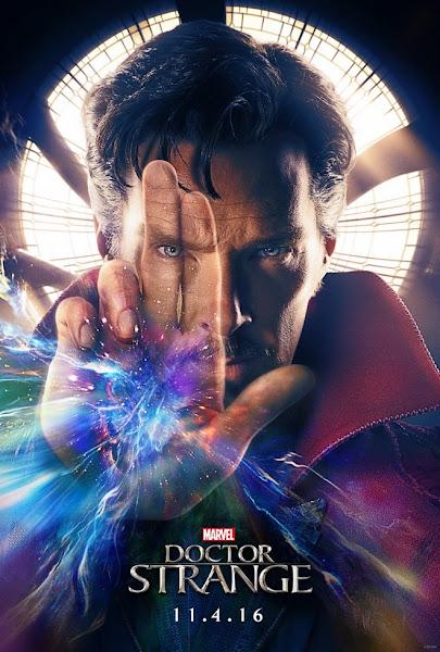 Doctor Strange - Phù Thuỷ Tối Thượng