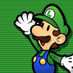 Luigi The Coolest Cool09