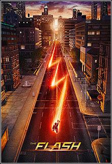 The Flash 1ª Temporada