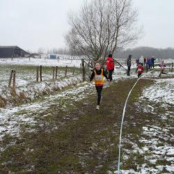 20130224 - veldloop te Uitbergen