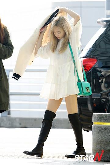 taeyeon-airport-151027-1