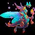 Dragón Fantasia Letal   Fae-Fatal Dragon