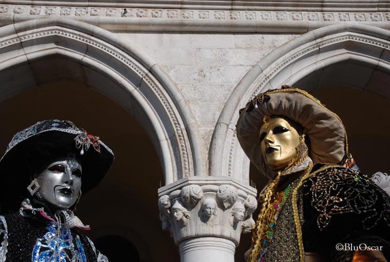 Carnevale di Venezia 10 03 2011 25