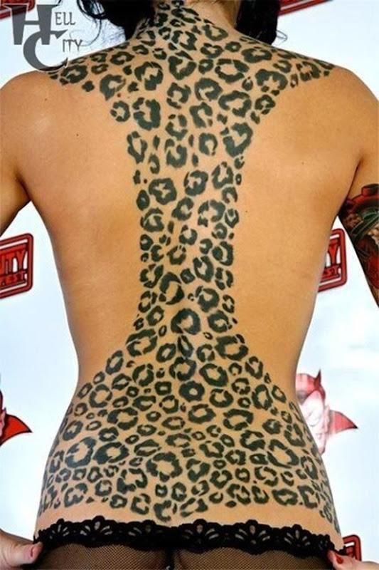 incrvel_cheetah_print_volta_completa_da_tatuagem