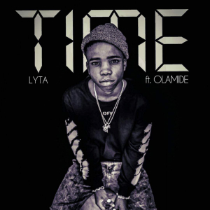 Music Lyta ft. Olamide - Time