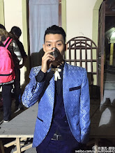 Hao Shuai China Actor