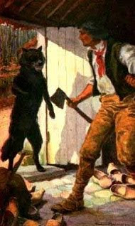 History American Werewolves Native