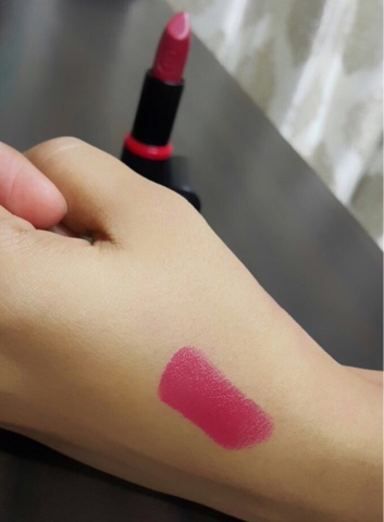 Essence Long Lasting Lipstick Adorable Matte 14
